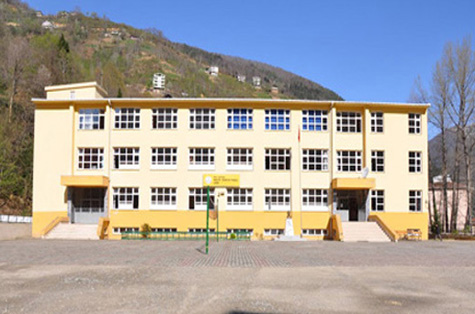 IKIZDERE FAZLIYE-HUSEYIN TURANLI MULTI PROGRAM ANATOLIAN HIGH SCHOOL
